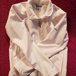 Columbia jacket sizeL